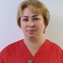 As. Julei Dina