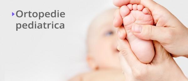Chirurgie şi Ortopedie Pediatrică