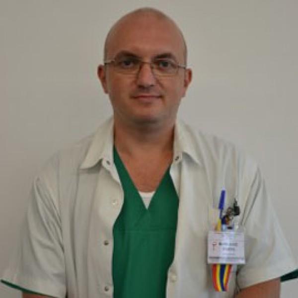 Dr. Anatol Burlacioc