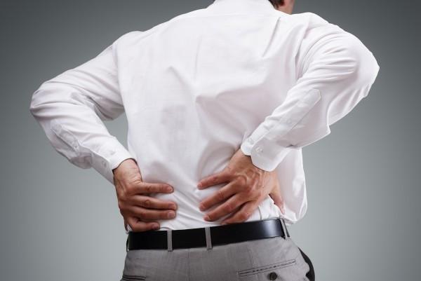 Durerile de spate. Cauze si tratament