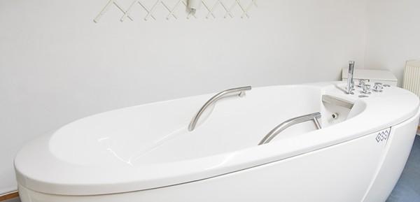 Duş subacval