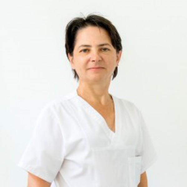 Dr. Panait Paula